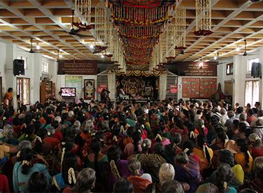 Nama Dwaar - Portal For The Divine Name - Nama Kirtan is the